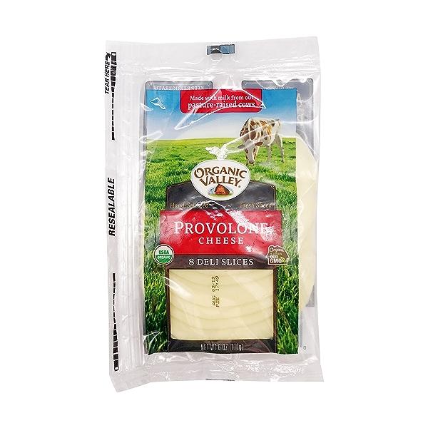 Provolone Cheese, 6 oz 1