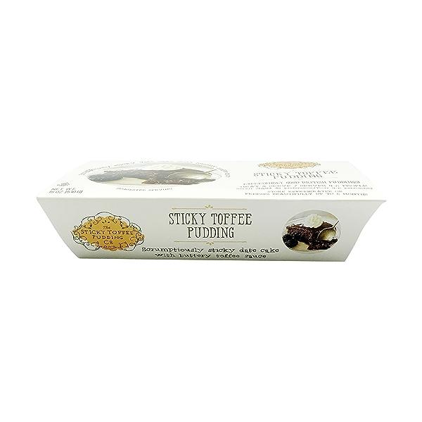 Sticky Toffee Pudding, 18 oz 2