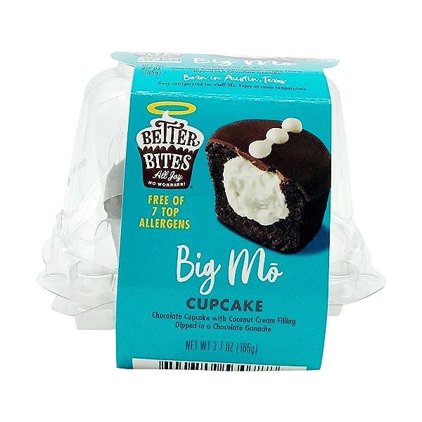 Mostess Cupcake, 3.7 oz 2