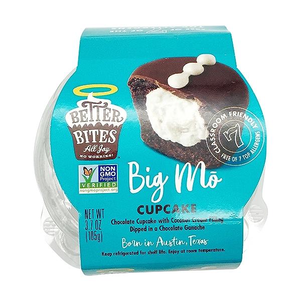 Mostess Cupcake, 3.7 oz 1