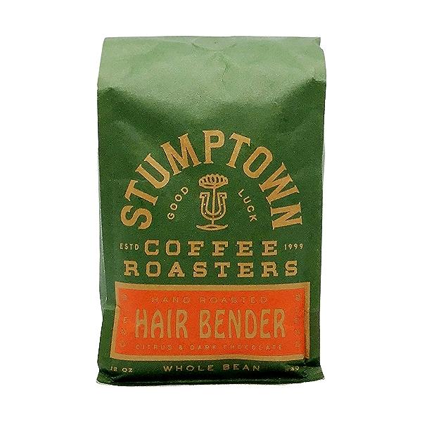 Hair Bender Whole Bean Coffee, 12 oz 1