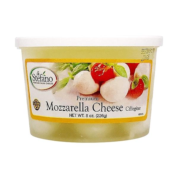 Premium Mozzarella Cheese Ciliegine 1