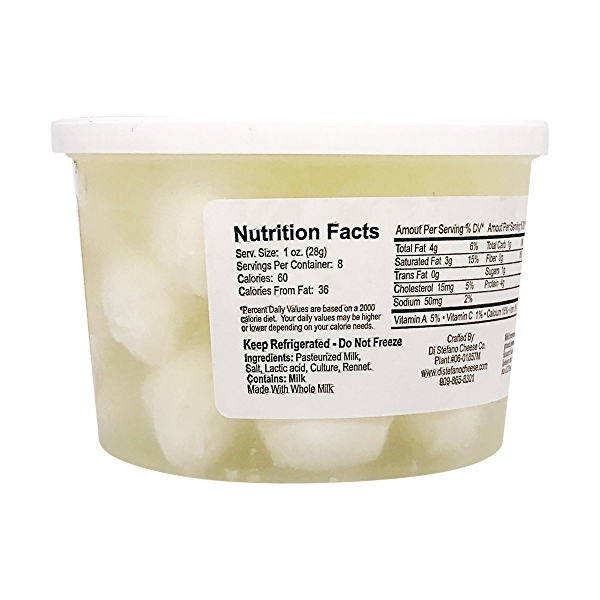 Premium Mozzarella Cheese Ciliegine 3