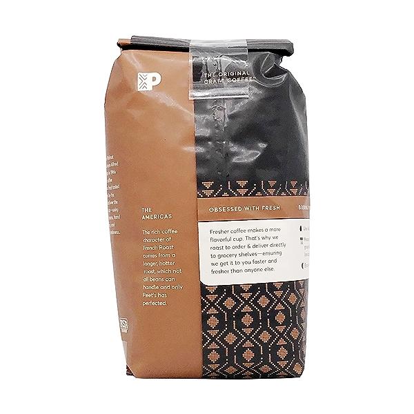 French Roast Whole Bean Coffee, 12 oz 3