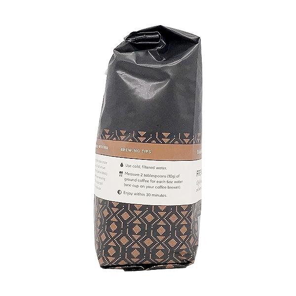 French Roast Whole Bean Coffee, 12 oz 4