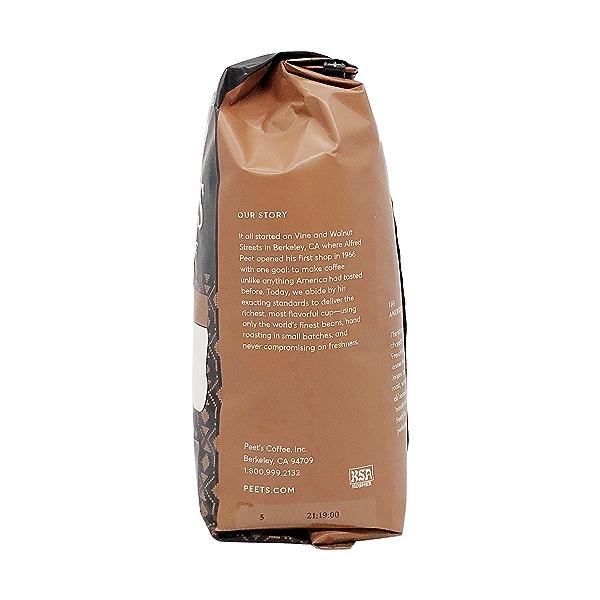 French Roast Whole Bean Coffee, 12 oz 2