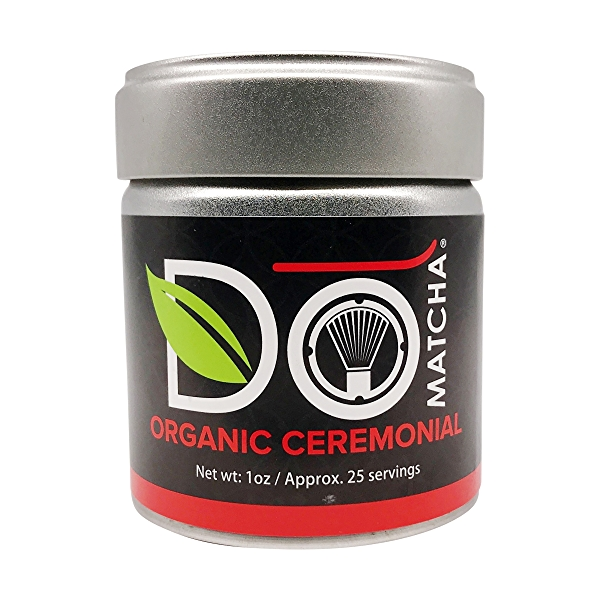 Organic Matcha Tea, 1 each 1