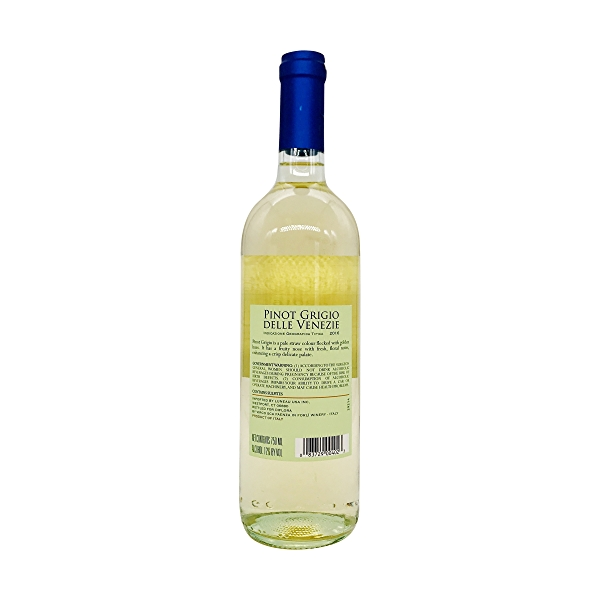 Pinot Grigio, 750 ml 2