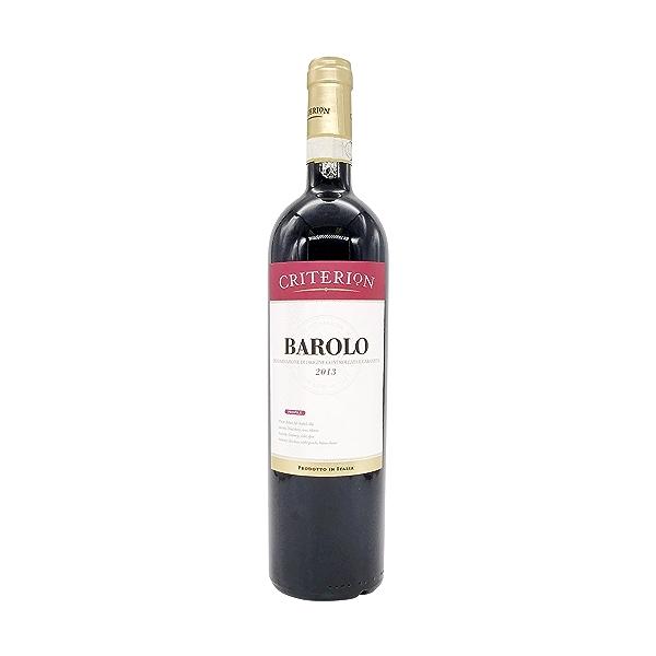 Barolo, 750 ml 1