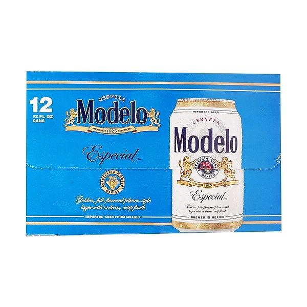 Modelo Especial, 12 fl oz 3