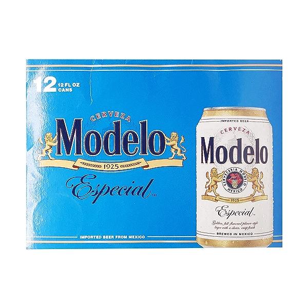Modelo Especial, 12 fl oz 1
