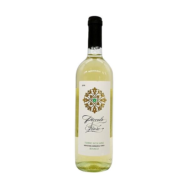 Bianco Di Sicilia, 750 ml 1