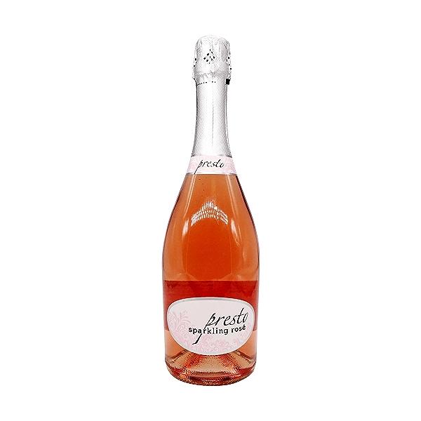 Sparkling Rosé, 750 ml 1