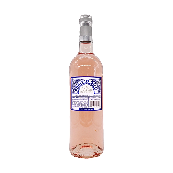 Bordeaux Rosé, 750 ml 2