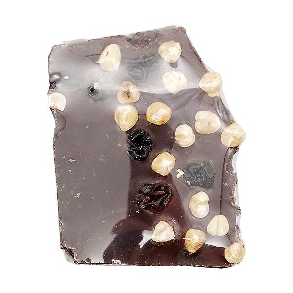 Dark Chocolate Cherry Hazelnut Bark 1