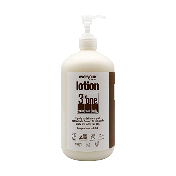 Unscented Everyone Lotion, 32 fl oz 3