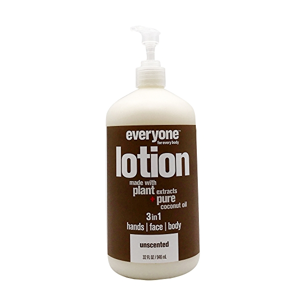 Unscented Everyone Lotion, 32 fl oz 1
