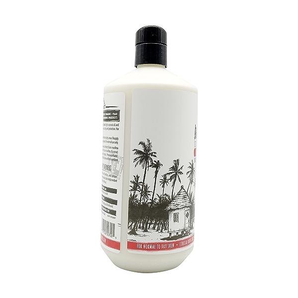 Coconut Body Lotion, 32 fl oz 3