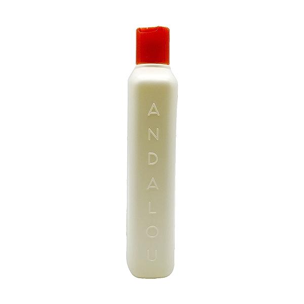 Sweet Orange Argan Shampoo, 11.5 fl oz 3