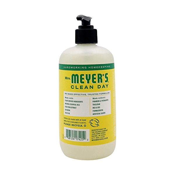 Honeysuckle Liquid Hand Soap, 12.5 fl oz 2