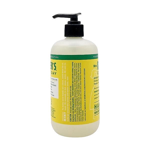 Honeysuckle Liquid Hand Soap, 12.5 fl oz 3