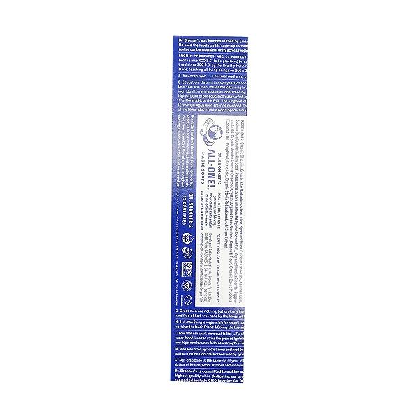 Powersmile Toothpaste, 5 oz 3