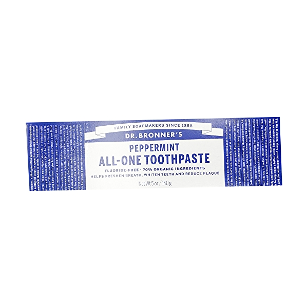 Powersmile Toothpaste, 5 oz 1
