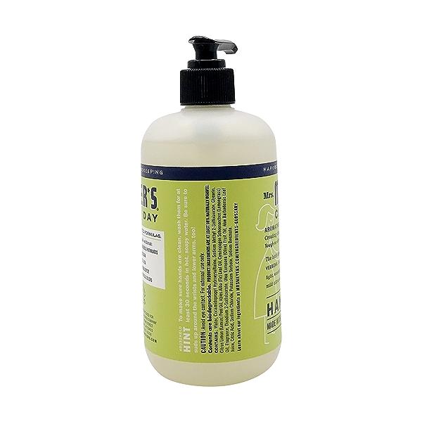 Lemon Verbena Liquid Hand Soap, 12.5 fl oz 3