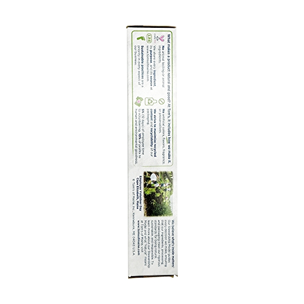 Peppermint Wicked Fresh Toothpaste, 4.7 oz 4