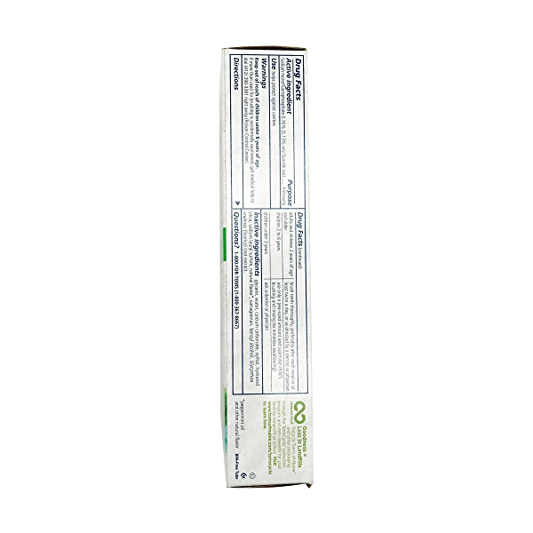 Peppermint Wicked Fresh Toothpaste, 4.7 oz 2