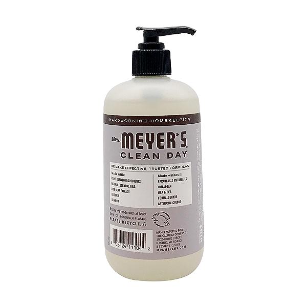 Lavender Liquid Hand Soap, 12.5 fl oz 2