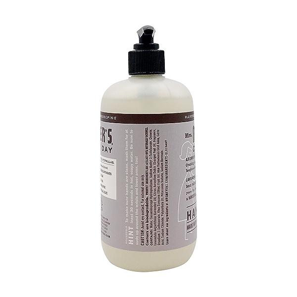 Lavender Liquid Hand Soap, 12.5 fl oz 3