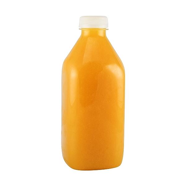 Organic Orange Juice, 32 oz 1