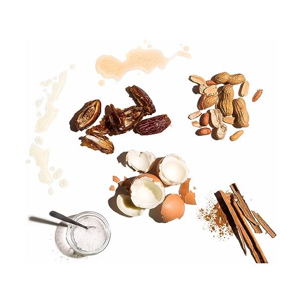 Honey Cinnamon Peanut Butter Nut & Protein Spread, 10 oz 3