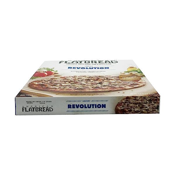 Revolution Flatbread, 16.8 oz 5