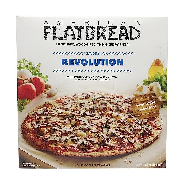 Revolution Flatbread, 16.8 oz 1