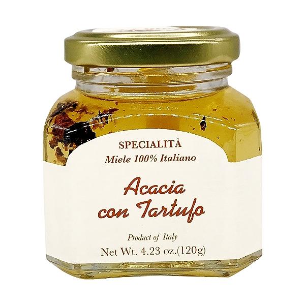 Truffle Honey 1