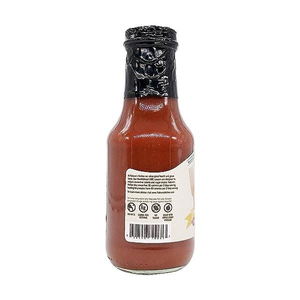 Sugar Free Honey Mustard BBQ Sauce 3