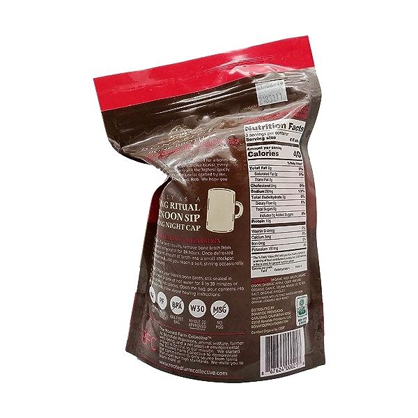 Organic Beef Bone Broth, 24 fl oz 2