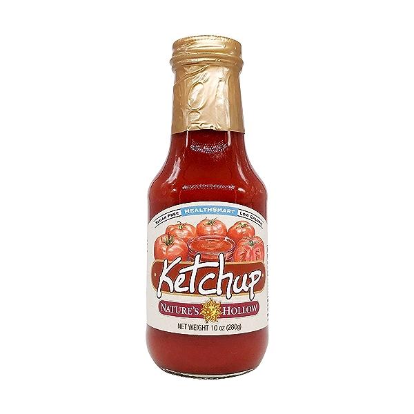 Sugar Free Ketchup, 10 oz 1