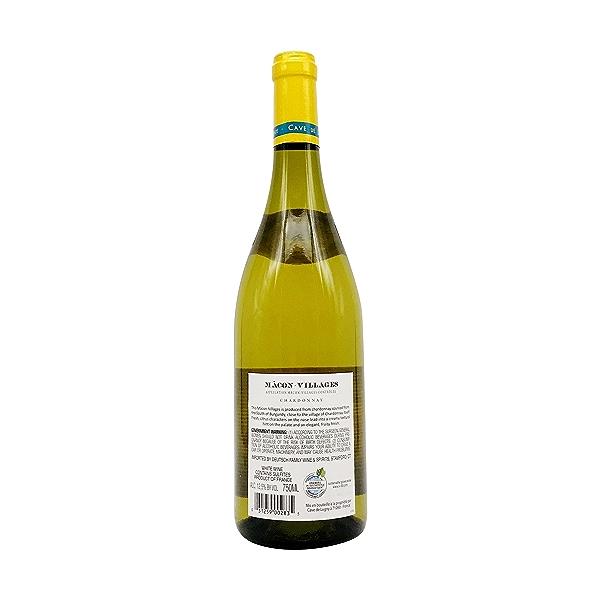 Macon Villages Reserve Chardonnay, 750 ml 2