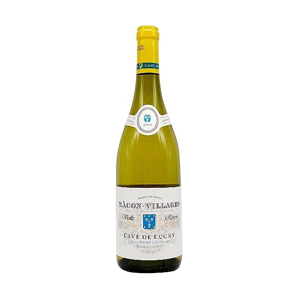 Macon Villages Reserve Chardonnay, 750 ml 1