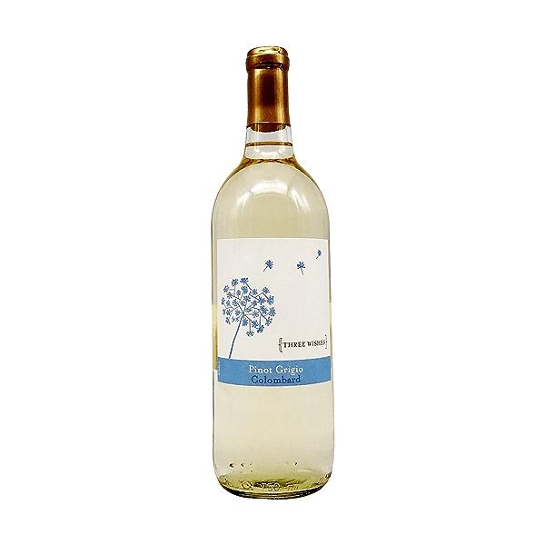 Colombard Pinot Grigio Blend, 750 ml 1
