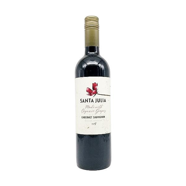 Cabernet Sauvignon, 750 ml 1