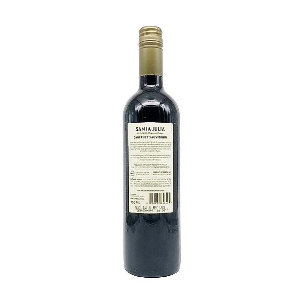 Cabernet Sauvignon, 750 ml 2