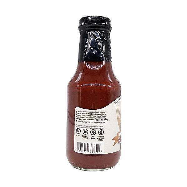 Bbq Sauce Hckry Mple Sugarfree 3