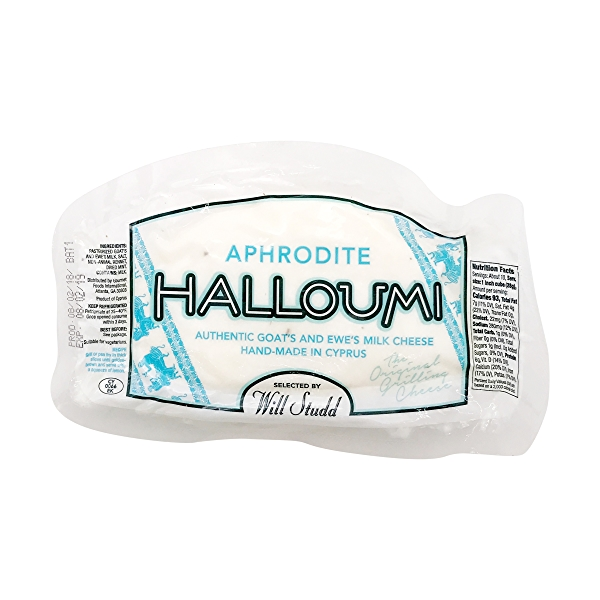Halloumi Aphrodite 1