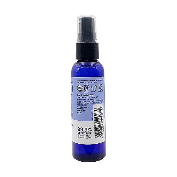 Organic Lavender Echinacea Hand Sanitizing Spray, 2 fl oz 2