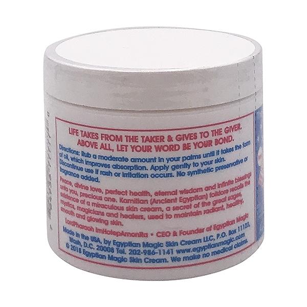 Healing Cream, 4 fl oz 3
