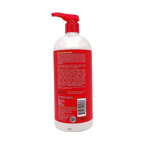 Honey Mango Bath Gel, 32 fl oz 2